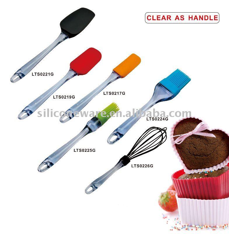 De silicona utensilios de cocina herramientas de cocina for Kitchen utensils in spanish