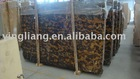Pakistan Black and Gold Marble