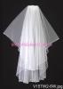 elegant veil/head veil/bead veil