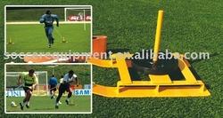 Soccer Training Equipment - Power Sled