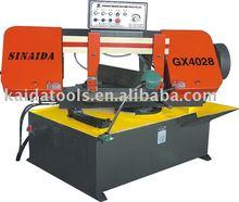 Horizontal Rotating sawing machinery