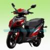 PURGA gas scooter eec & coc scooter 125cc/150cc