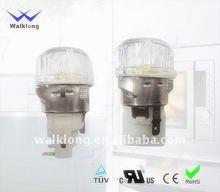 300C TUV CE UL RoHS E14 Lighting Fixture