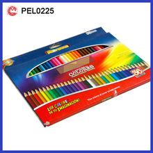drawing color pencil set bright color in box