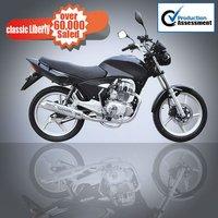 Hot liberty motorcycles BS125-16 II