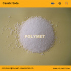 Caustic Soda Pearl 99% (SGS report)