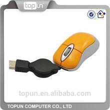 mini computer optical usb mouse