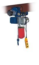 Electric Chain Hoist HHDD-HA/KA series