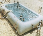 commercial grade inflatable adult swimming pool