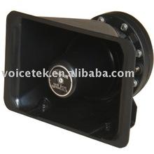 TSN-100P 100w Aluminum alarm siren speaker