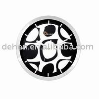 designer artistic wall clock