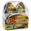 GP-Thunder SGP35K-9005 HB3 55W Golden Yellow with Xenon Quartz Glass Bulbs for High- Low Beam- Head Lamp - Fog Lights