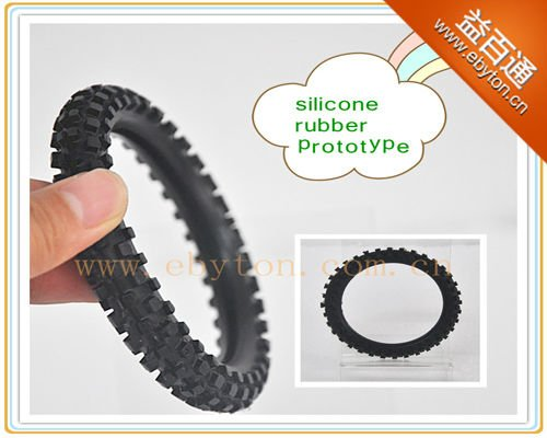prototype silicone rubber/silicone rubber fast prototypes shenzhen making