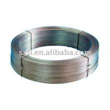 High Purity Titanium Welding Wire