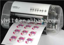 A3/A4 desktop cutter plotter
