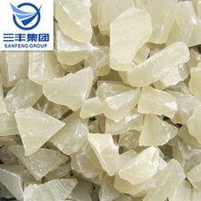 aluminium sulphate/aluminum sulfate/alum for paper making (Paper Mills)