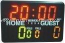 Multi-sports Timer & Scorer Scoreboard