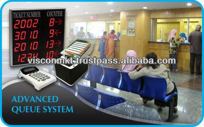 Advanced Queue System
