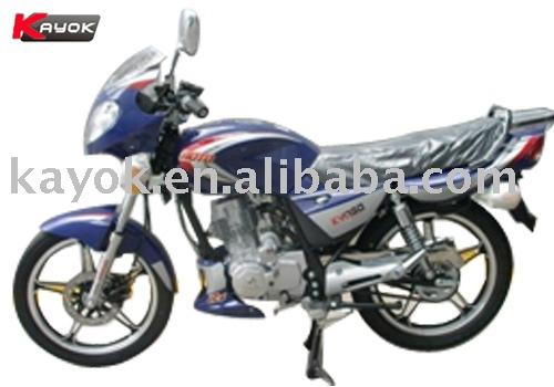 150cc street motorcycle KM150-4A