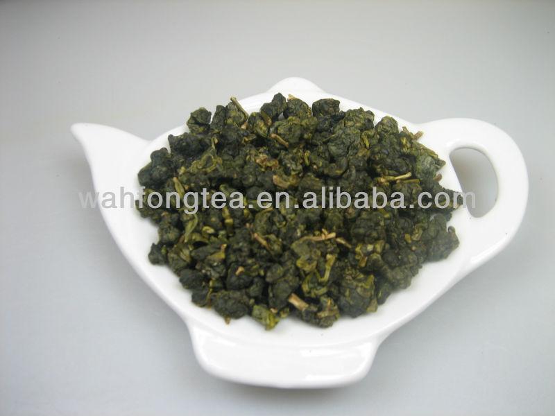 Anxi Tie Guan Yin Iron Buddha Chinese Oolong Tea