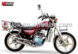 125cc chopper KM125-5