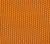 O51 (Orange 20 oz./yd2) Silicone Coated Glass Cloth