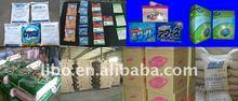 OEM supply high quality detergent washing powder