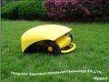O robô mower é a mais barata e mais avançada, estável no mundo/suécia