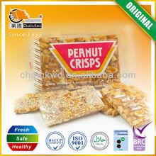 Oriental Peanut Crisps