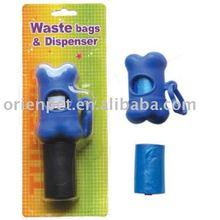 sell orienpet brand Biodegradable waste bags holder