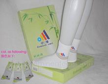men's dress Bamboo brand socks/white diabetes sock