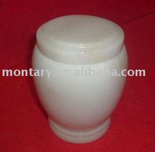 M213 marble vase