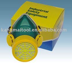 chemical respirators/gas mask