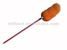 Lambswool Wool Duster