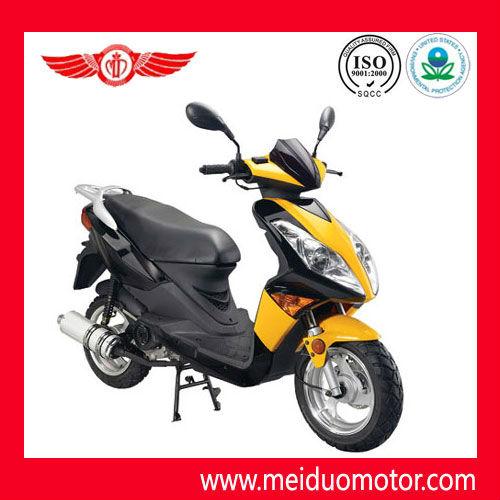 Best Quality EEC 50cc Motorcycle