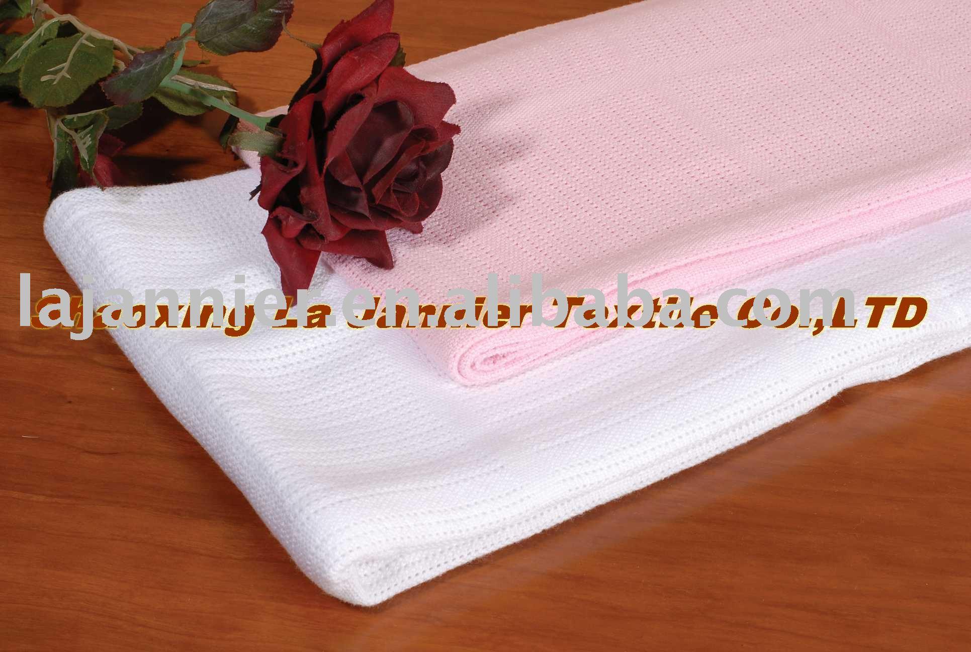 - BB005_Bamboo_Baby_Blanket