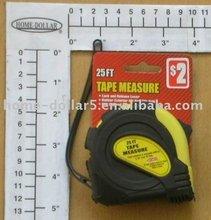 25ft tape measure