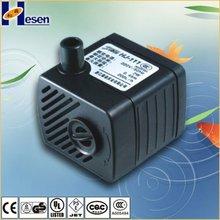 GS/CE Micro Pump for pond & aquarium (2W--200L/h, 300L/h)
