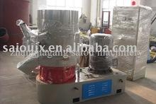 Waste plastic agglomerator/Densifier