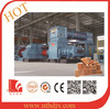 JKY55/50-15 double stage mud brick making machine