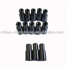 precise machining precision parts coating service