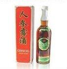 Energy drink -Ginseng Juice Wine