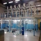 detergent production line