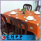 pe tablecloths wedding