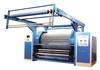 woven fabric raising machine