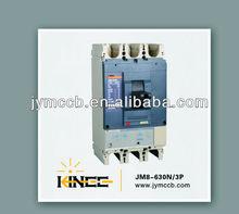 JM8 Merlin gerin (NS MCCB MG Circuit breaker )