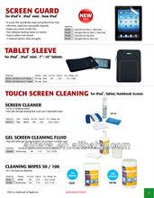 Screen Protector for iPad 4/New iPad/Mini