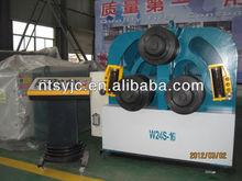 angle bending machine, profile bending machine, tube bending machine