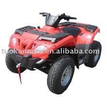 300cc eec ATV/water-cooled CVT/2WD EEC Quad/ 300cc Quad bike (TKA300E-D)