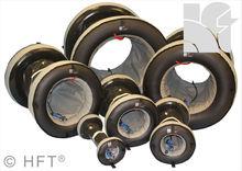 Argweld QuickPurge II Tube , Pipeand Pipeline Inflatable Weld Purge Systems